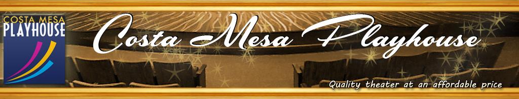 The Costa Mesa Playhouse